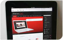 évoSuite Content Management Websites  